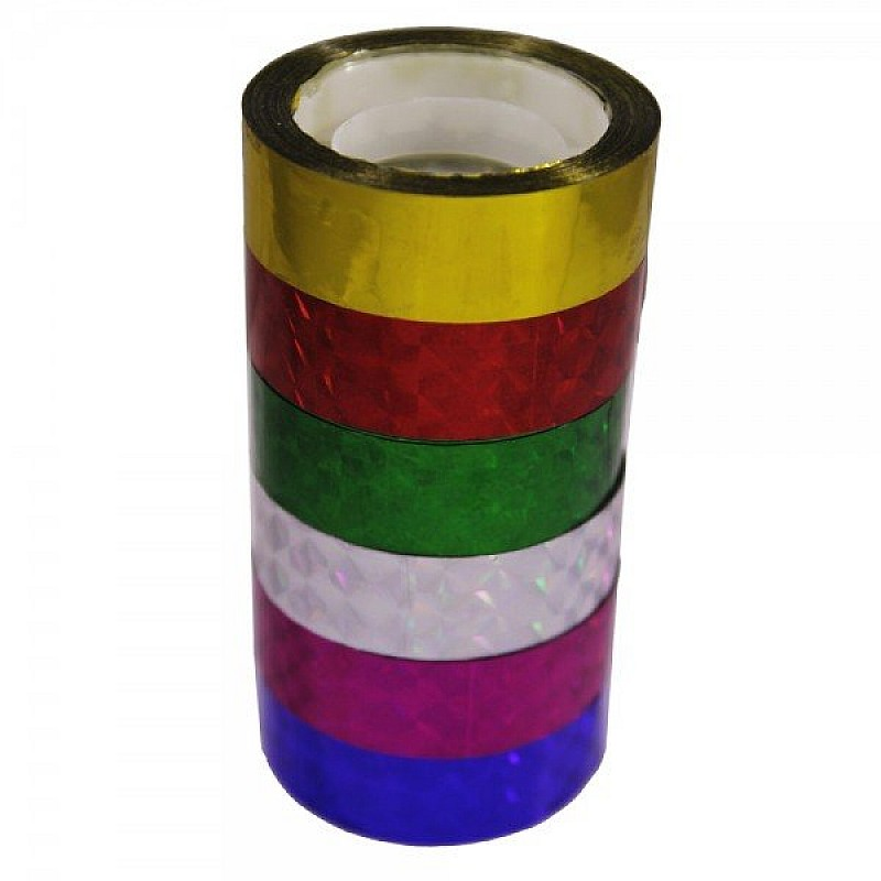Buy decorative tape multicolor online in india at best for Tape works decorative tape