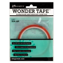 """Ranger Wonder Tape - 1/2"""""""