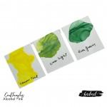 CrafTangles Alcohol Inks (20 ml) - Lemon Tart