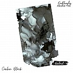 CrafTangles Alcohol Inks (20 ml) - Carbon Black