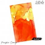 CrafTangles Alcohol Inks (20 ml) - Pumpkin Orange