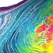 Acrylic Pour Paints