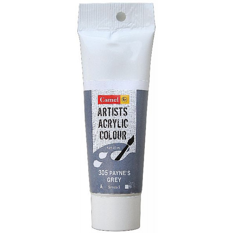 Acrylic Paint India  Ml Tube