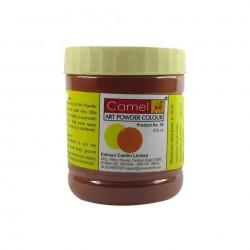 Camel Art Powder Colors - 031 - Burnt Sienna (275 ml)