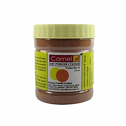 Camel Art Powder Colors - 053 - Carmine  (275 ml)