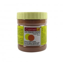 Camel Art Powder Colors - 053 - Carmine  (275 ml)