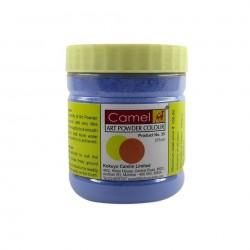 Camel Art Powder Colors - 056 - Cobalt Blue Hue  (275 ml)
