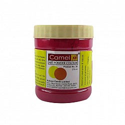 Camel Art Powder Colors - 062 - Crimson (275 ml)