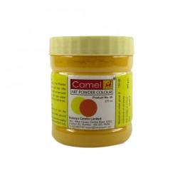 Camel Art Powder Colors - 283- Orange (275 ml)