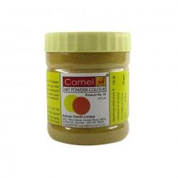 Camel Art Powder Colors - 367 - Raw Umber  (275 ml)