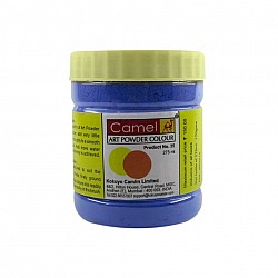 Camel Art Powder Colors - 436 - Ultramarine Blue (275 ml)