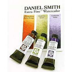 Daniel Smith Extra Fine Watercolor Secondary Edition 3-Color Set