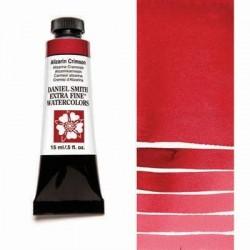 Daniel Smith Extra fine watercolors 15 ml tube - Alizarin Crimson