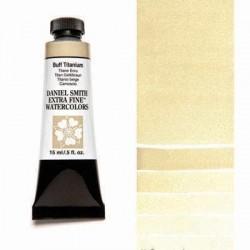 Daniel Smith Extra fine watercolors 15 ml tube - Buff Titanium