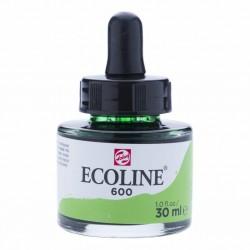 Talens Ecoline Liquid Watercolour 30ml - Green