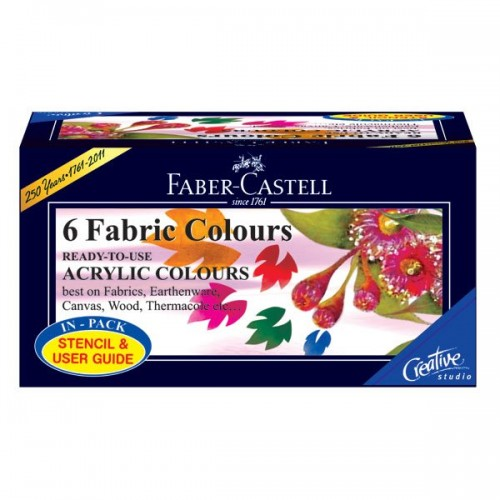 Fabric Paints Buy Online