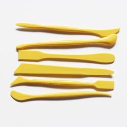 Art Tools - 6 pc set
