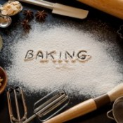 Baking and Food