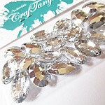 Shiny Stones - Oval (Pack of 20 stones)