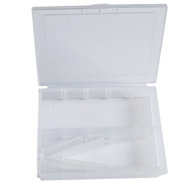 Buy 10 grid removable plastic storage box small online for Plastic grid sheets crafts