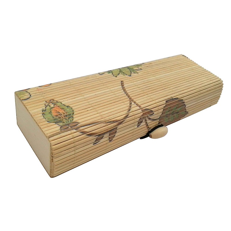 Buy Eco Friendly Jewellery Box Design 4 Online In India