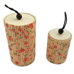 Eco Friendly Gift Boxes (Set of 2 boxes) - Design 11