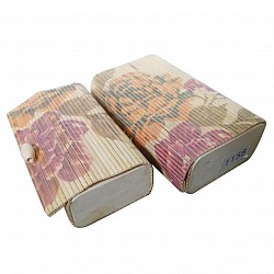 Eco Friendly Jewellery Box - Design 11 (Set of two boxes)