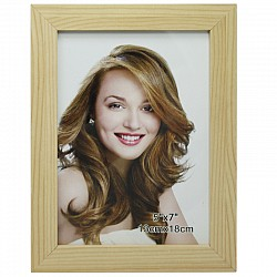 Decorative Wall photo Frame - 5 by 7 inch (DWPFWSM)