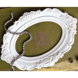 Prima Frank Garcia Memory Hardware Resin Frames - Chantilly Royal