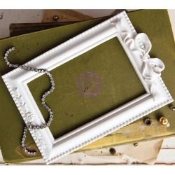 Prima Frank Garcia Memory Hardware Resin Frames - Marseille Grand
