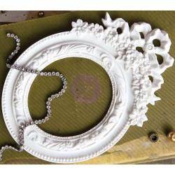 Prima Frank Garcia Memory Hardware Resin Frames - Montchamp Imperial