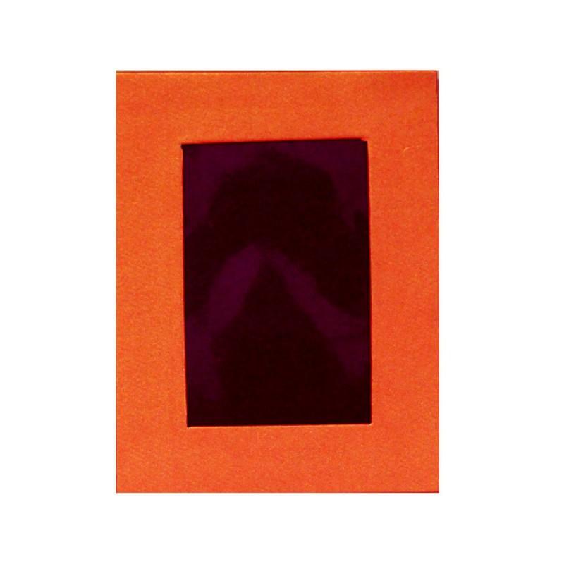 Buy Photo Frame - Orange online in India at best prices at HNDMD