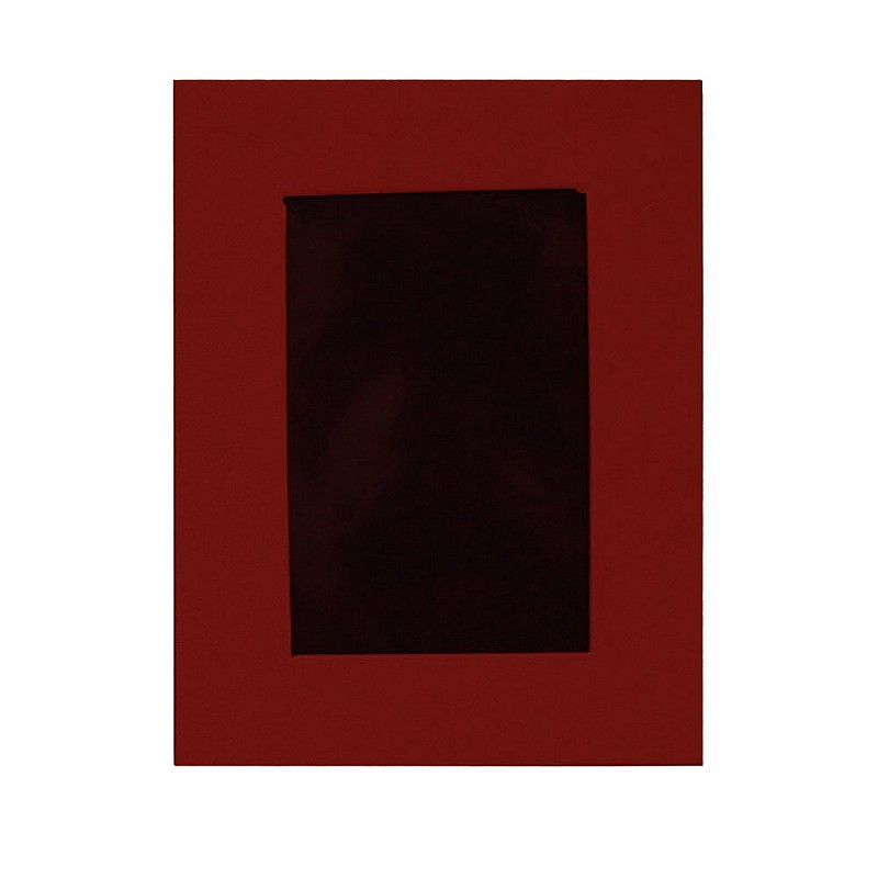 Buy Large Photo Frame - Maroon online in India at best prices at HNDMD
