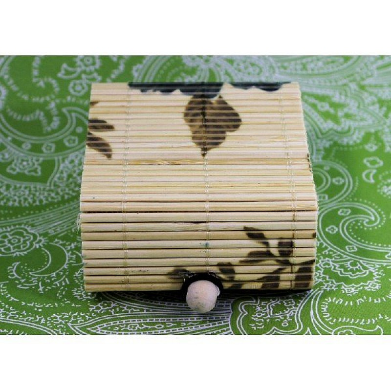 Buy eco friendly gift boxes set of 2 boxes design 2 for Eco boxes