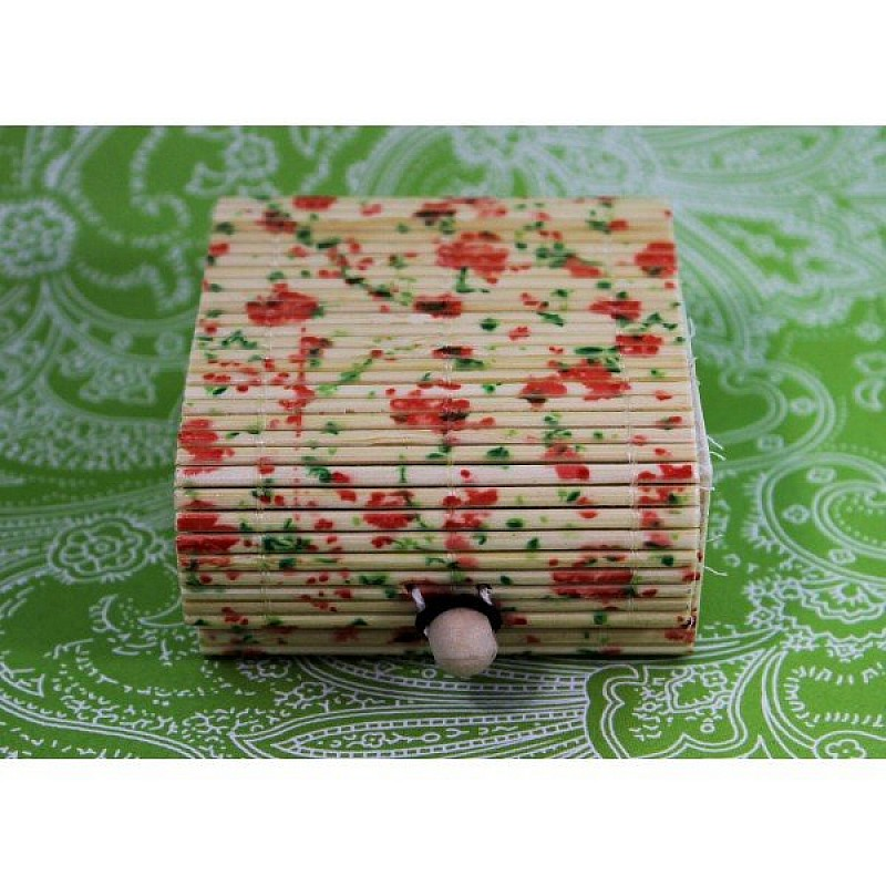 Buy eco friendly gift boxes set of 2 boxes design 4 for Eco boxes