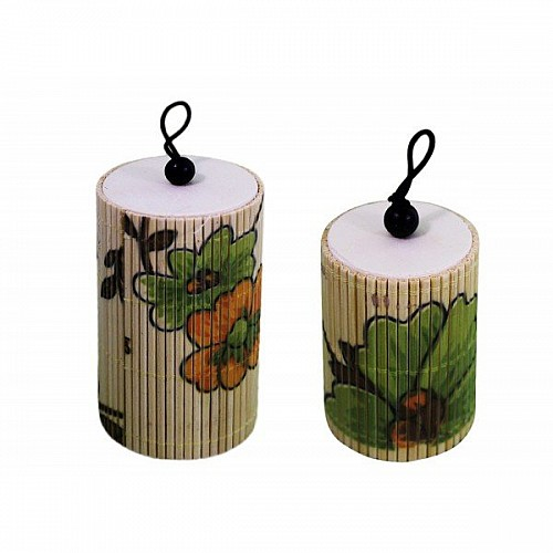Eco Friendly Gift Boxes (Set of 2 boxes) - Design 9