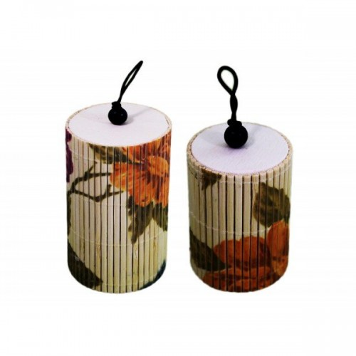 Eco Friendly Gift Boxes (Set of 2 boxes) - Design 10
