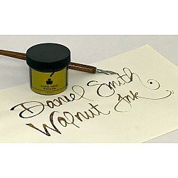 Daniel Smith Walnut Ink for Drawing and Calligraphy - 2 oz