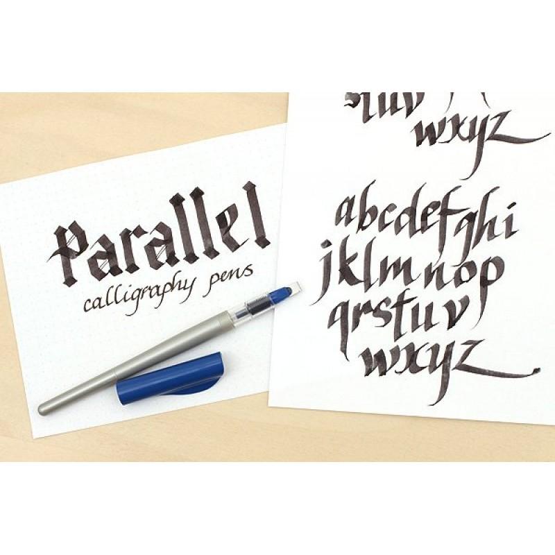 Buy Pilot Parallel Calligraphy Pen 3 8 Mm Nib Width
