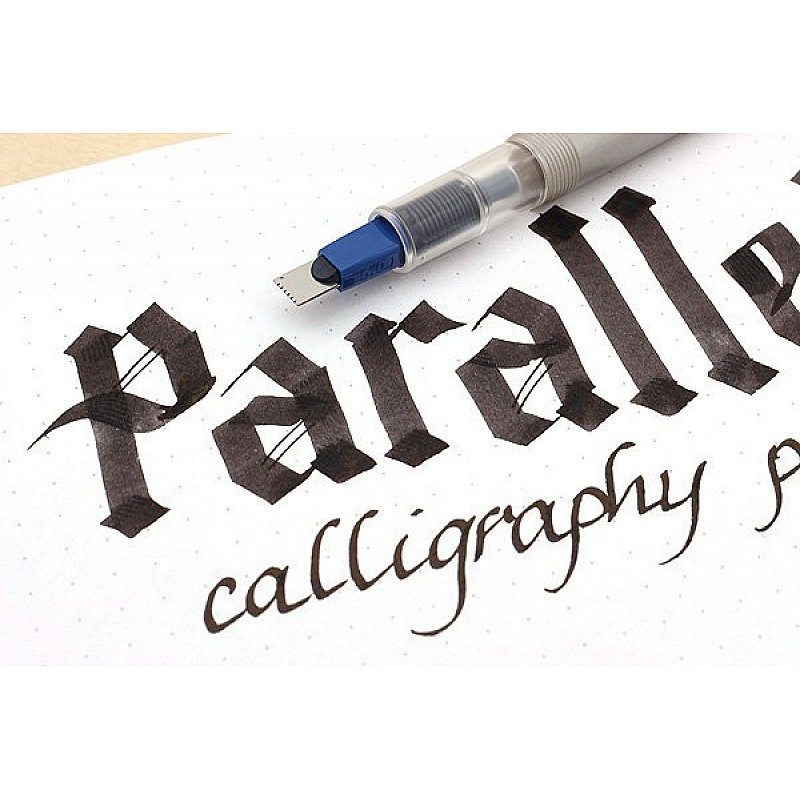 Buy pilot parallel calligraphy pen 2 4 mm nib width Pilot parallel calligraphy pen