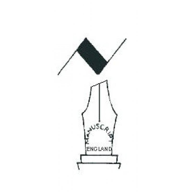 Buy Manuscript Classic Calligraphy Fountain Pen Set Online