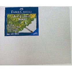 Faber Castell Art Canvas Boards