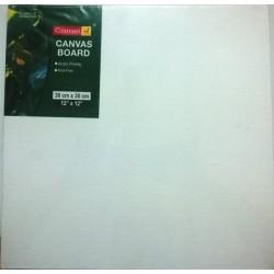 """Camlin Canvas Board - 12"""" X 12"""""""