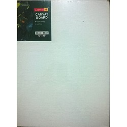 "Camlin Canvas Board - 12"" X 16"""