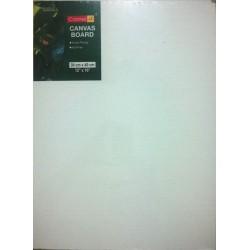 """Camlin Canvas Board - 12"""" X 16"""""""