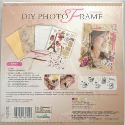DIY Photo Frame Kits