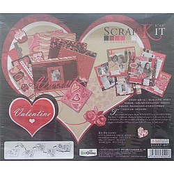 Scrapbook/ Album making Kits