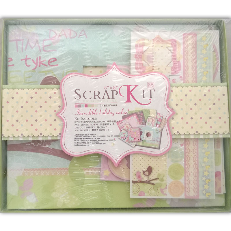 order scrapbook paper online india