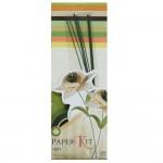 DIY Paper Flower making Kit by EnoGreeting - Design 1