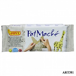 Jovi Paper Mache Clay - 170gms